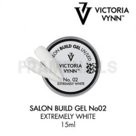 BUILD GEL EXTREMELY WHITE...