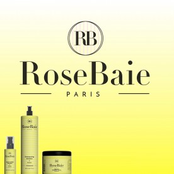 pack Rosebaie keratine x...
